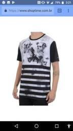 Camisa Mcd tam p