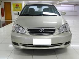 Toyota Corolla Todo Original - 2006