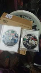 Vend.o jogos PS 3