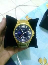 Relógio Oriente