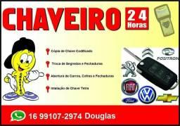 Chaveiro Douglas
