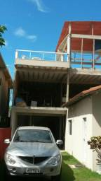 Alugo casa para temporada de frente pro mar com mirante em (Santa cruz) Aracruz E.S