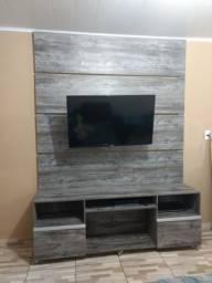 Painel rack estante para tv