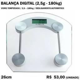 Balança de Pé (2,5 a 180kg)