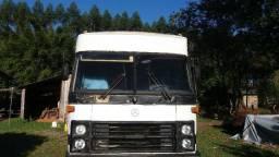 Ônibus -Motor Casa - Documentado