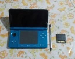 Nintendo 3DS Completo Desbloqueado