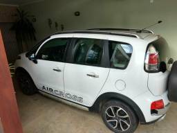 Citroen Aircross Exclusive 1.6 flex 2012 - 2012