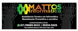 Mattos Informática