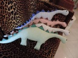 Dinossauros de Tecido
