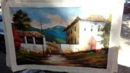 Artes em telas