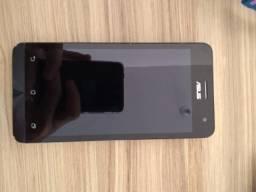 Zenfone 5 para retirada de peças
