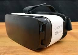 Vendo Óculos Realidade Virtual Samsung