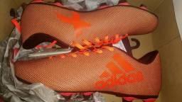 Vendo chuteira Adidas x!