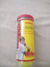 Bola wilson tenis original