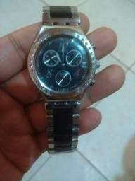 Relógio swatch, feminino
