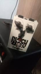 Vendo punch box fuhrman = 200 reais