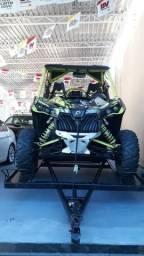 UTV Maverick 2015 1000cc turbo - 2015