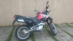 Xt 600e ipecável - 1998