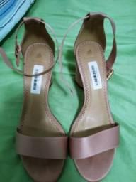 Vendo sandalias