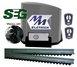 Motor/Portão eletrônico (SEG 1/4 HP)