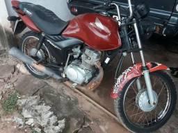 Honda fan ks(pedal)2010 - 2010