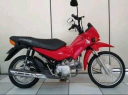 Honda Pop 100 2014 - 2011