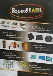 Catálogo Casas E Muros Pré-fabricados Equipa Brasil