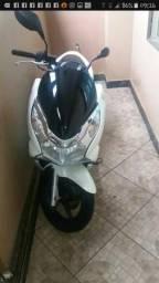 Honda pcx 150 - 2015