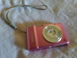 Máquina Samsung pink