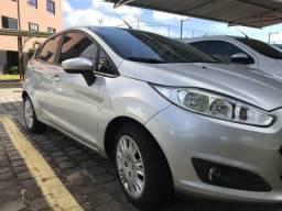 New Fiesta Hatch 1.5 Completo! - 2016