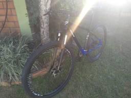 Bicicleta groove sync aro 29