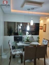 Vendo/Alugo apartamento semi-mobiliado no centro de Criciúma