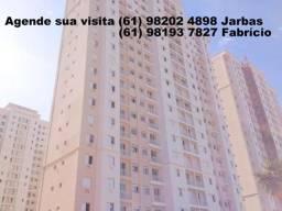 Reserva Apartamento dois 2 Quartos em Taguatinga Norte DF Esplanada e Jk