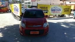 Fiat Palio atrativic 1.0 unico dono - 2013 - 2013