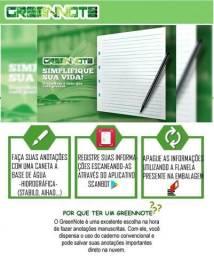 GreenNote