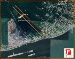 Terreno à venda em Pontal, Itapoá cod:4601