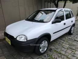 Corsa 1.6 mpfi gl 8v - repasse - 1998