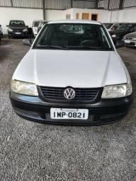 VW Gol 1.0 Plus 16v 2p (Leia a Descrição) - 2005
