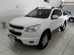 Chevrolet S-10 LT 4x4 /// POR GENTILEZA LEIA TODO O ANÚNCIO - 2014