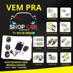 Lampada Led Estacionamento/Teto/Placa a partir de R$5,00