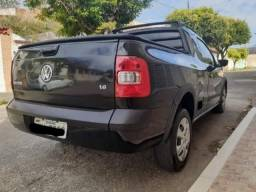 Vendo Excelente Saveiro 2012 Motor 1.6 - 2011