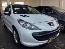 Peugeot 207 1.4 xr 8v - 2011