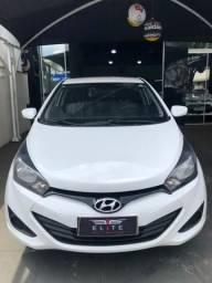 Vendo Hyundai Hb20 1.6 automatico completo - 2015