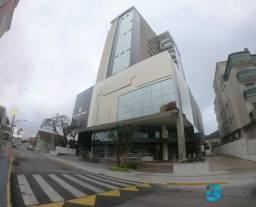 Título do anúncio: Sala comercial no Centro de Biguaçu