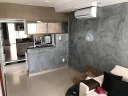 Lindo duplex na coophab - reformado e com projetados