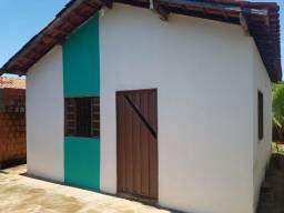 Casa Residencial Altamirando