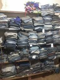 Jeans / bazar/ brecho