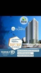 Monte Olimpo Vila Velha - Minha casa Minha vida