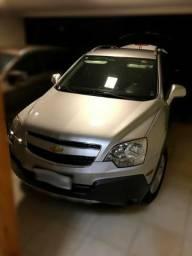 Gm - Chevrolet Captiva Ecotec - Perfeita - 2012