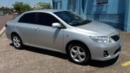 Toyota Corolla 2.0 automático 2º dono XEI - 2012